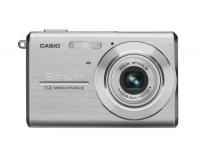 Casio ex-z9 exilim camera software cd instruction manual quick.