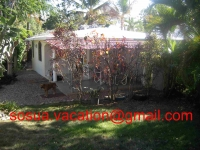 Small Quiet Bungalow In Sosua / Monte CheloWEB: https://sites.google.com/site/cottagesosuadominicanrepublic Mail: sosua.vacation@gmail.com
