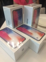 Apple iPhone X iPhone 8 Plus and 8 Samsung Note 8 $400 USD Bank Transfer
