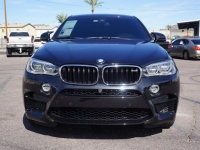 Want to sell my used 2017 BMW X6 M , I am the first owner of this car and it is barely used for six months, No accident record and there is no mechanical or engine fault,serious buyer should contact me.