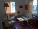 Furnished bungalow, 35m2, big garden, kitchen, cable TV, Internet