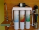 You are tired of carrying water containers? You want drinking water from your tap? We offer plants for processing mineral water from the tap.