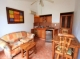 In Dominican Republic, cozy one bedroom apartment for 2 persons (30m2) well equiped,installed and safe at only few minutes walking distance of Sosua beach and the center. you are welcoming in the VILLA FLORIE, our website :