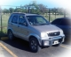 Jeep daihatsu-terius 2001. Runs good. Sosua 829-919 7248
